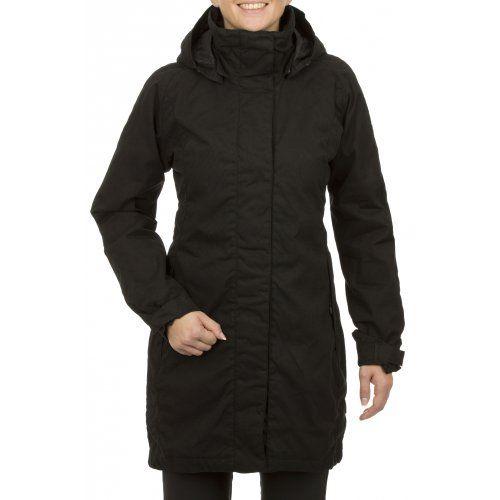 Keine Verkaufssteuer authentische Qualität herausragende Eigenschaften Fjällräven Una duvet jacket Ladies black black | Fashion in ...