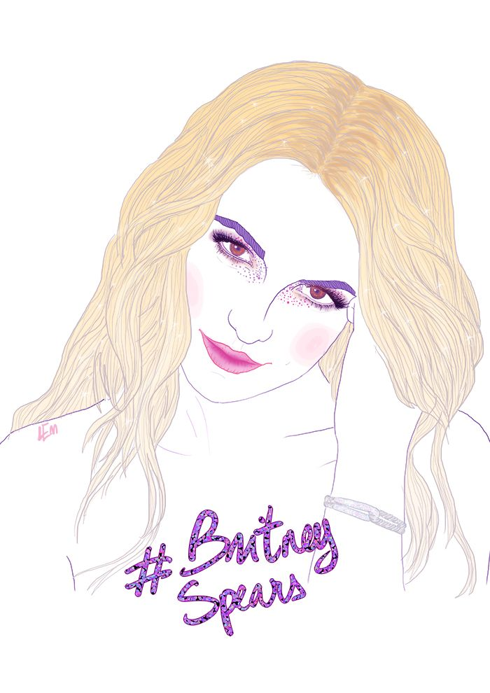 Britney Spears ©Lem