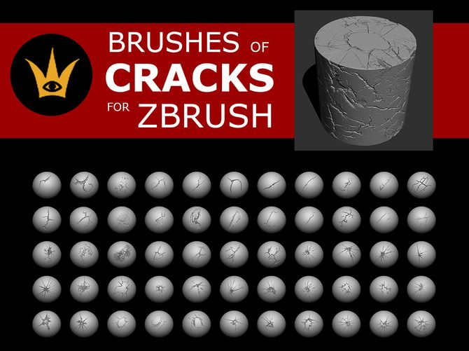 Zbrush crack brush free | Orb  2019-05-18