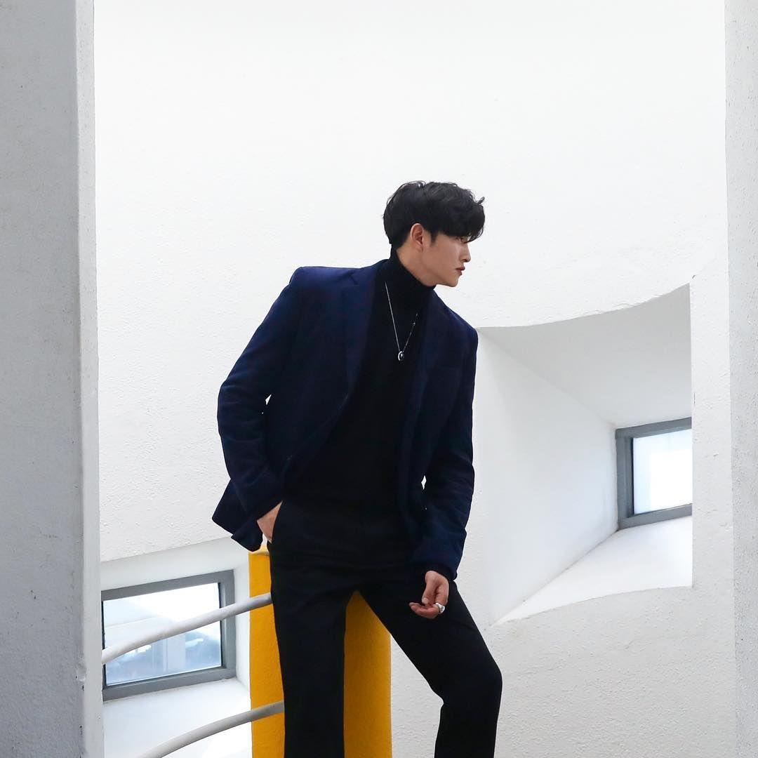 어후 인태기  Korean fashion men, Formal boys outfit, Kpop fashion men