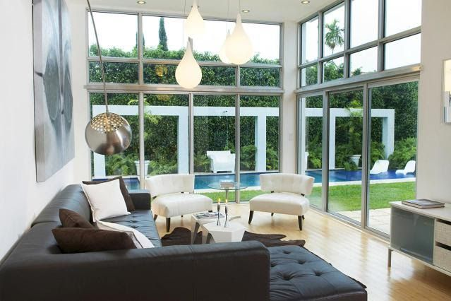 Here Are Some Ideas For Arranging Your Modern Living Room Furniture. Http://