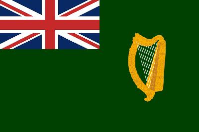 Commonwealth Of Ireland Png 400 266 Ireland Flag British Flag Irish Flag