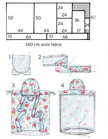 Simple To Sew: Try This Backpack Sewing Pattern | Pinterest | Sewing ...