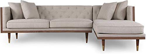 Admirable Best Seller Kardiel Midcentury Modern Woodrow Neo Sofa Cjindustries Chair Design For Home Cjindustriesco