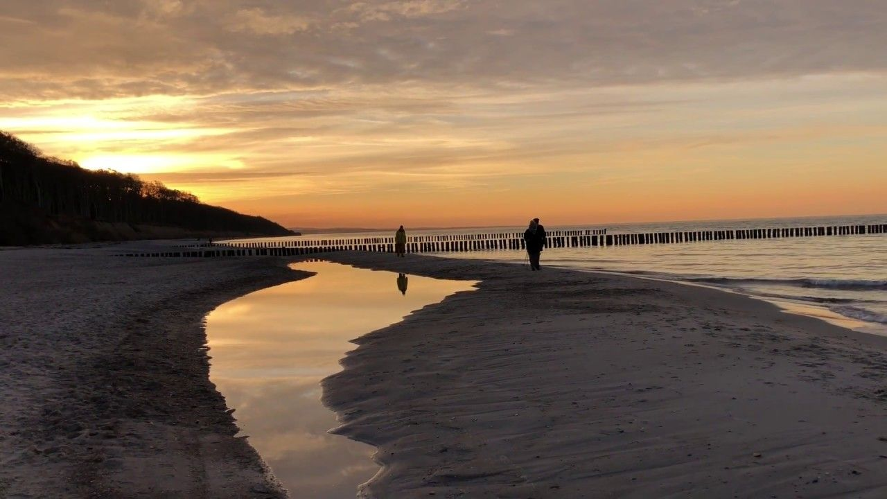 Wetter Nienhagen Ostsee