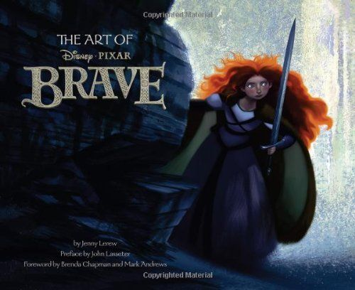 Art of Brave (Disney: Pixar) de Jenny Lerew, http://www.amazon.es/dp/1452101426/ref=cm_sw_r_pi_dp_k9W1sb1BA5NCJ