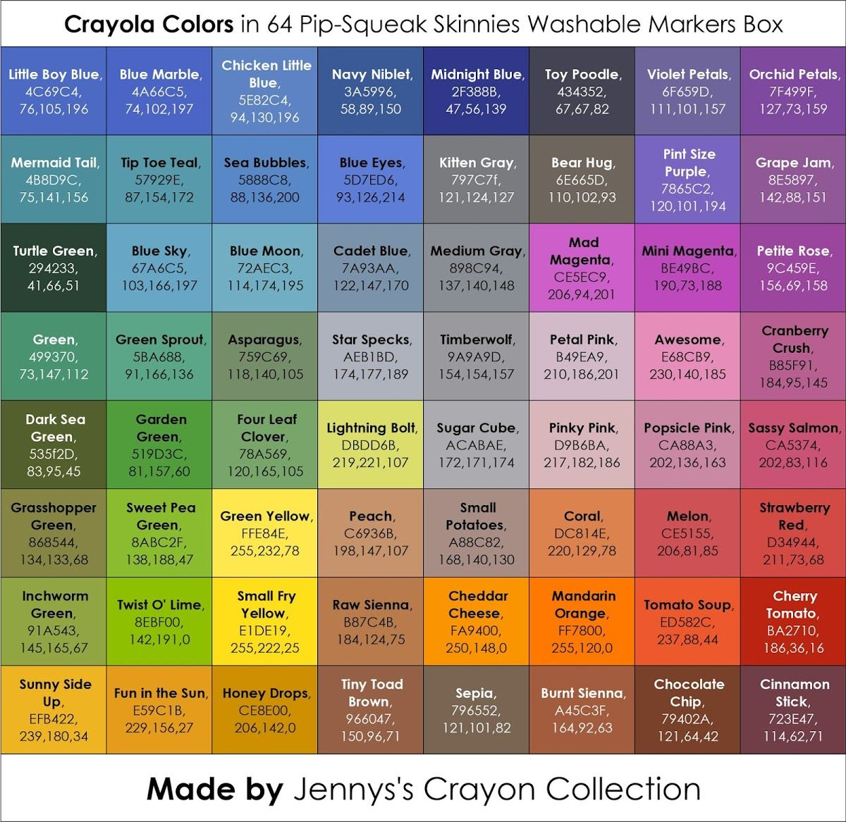 Pin On Color Schemes Palletes