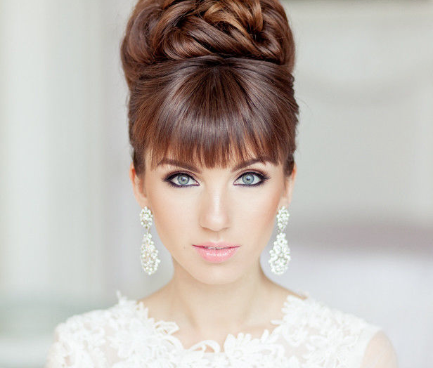 Gorgeous Wedding Hairstyle Inspiration Pinterest Peinados