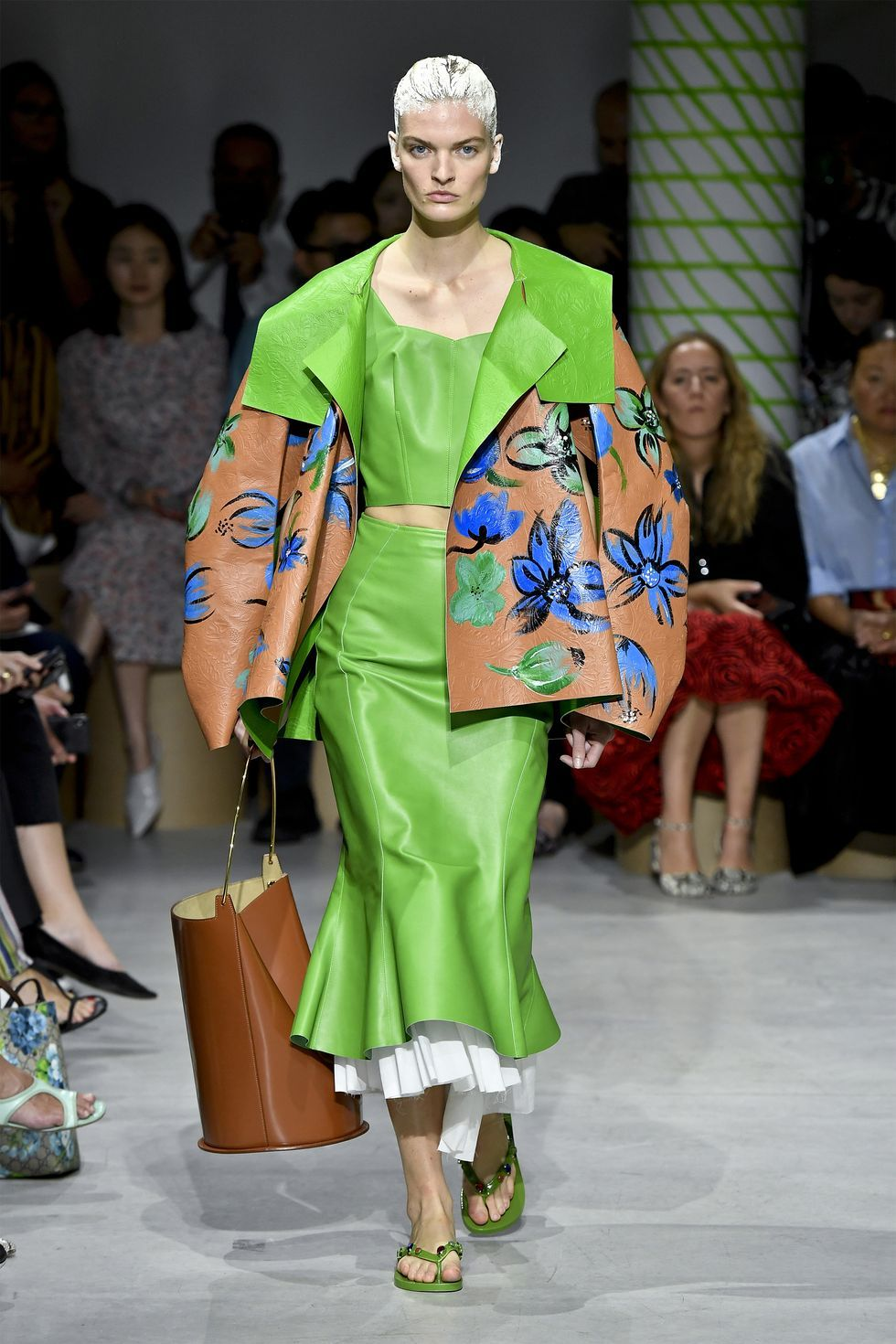 Spring 2020 Start.Shop It Tiered Maxi Skirt 2020 Fashion Trends Fashion