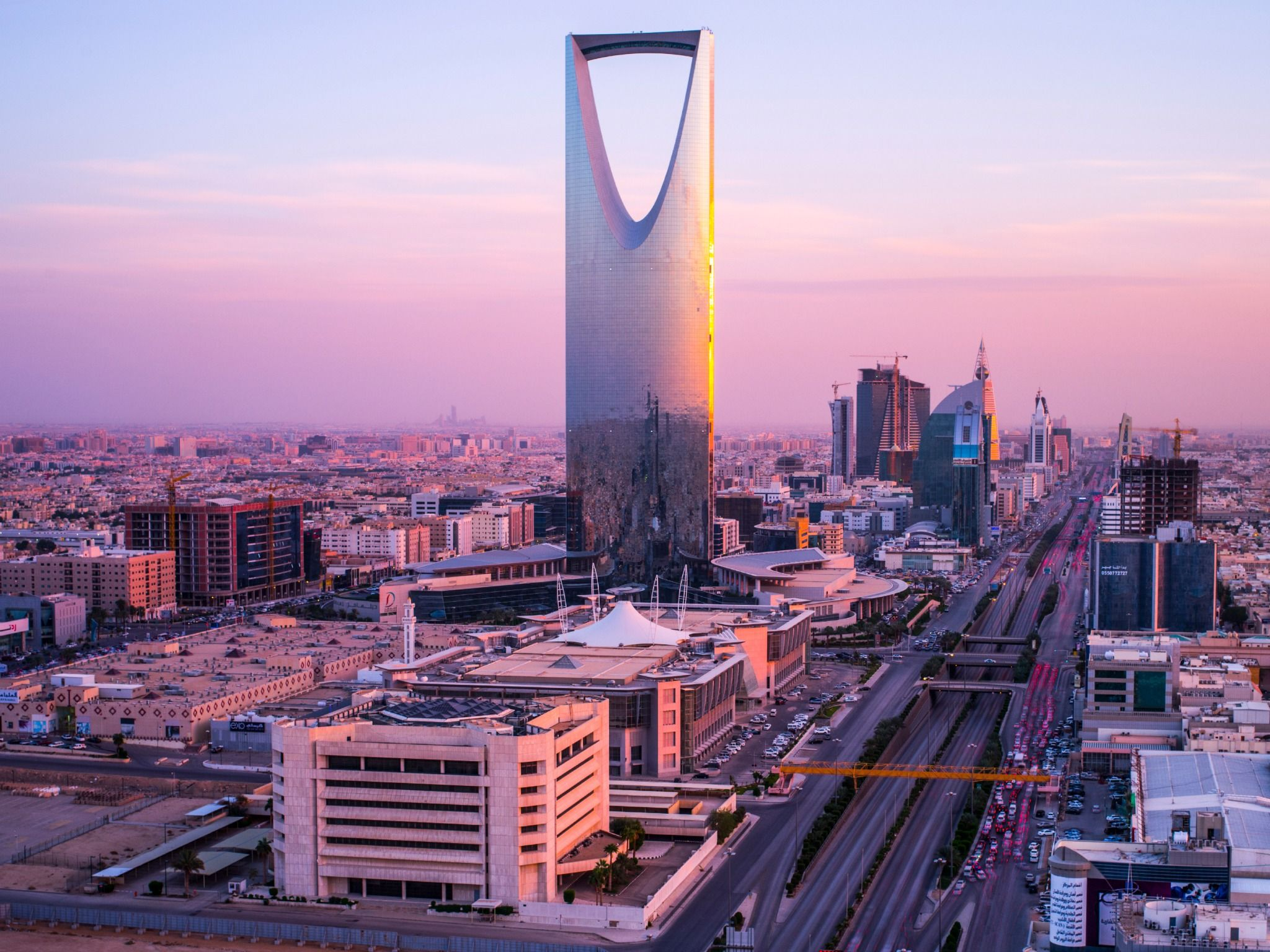 Top 20 Cities For Tourists Countries Of The World Riyadh Tourist