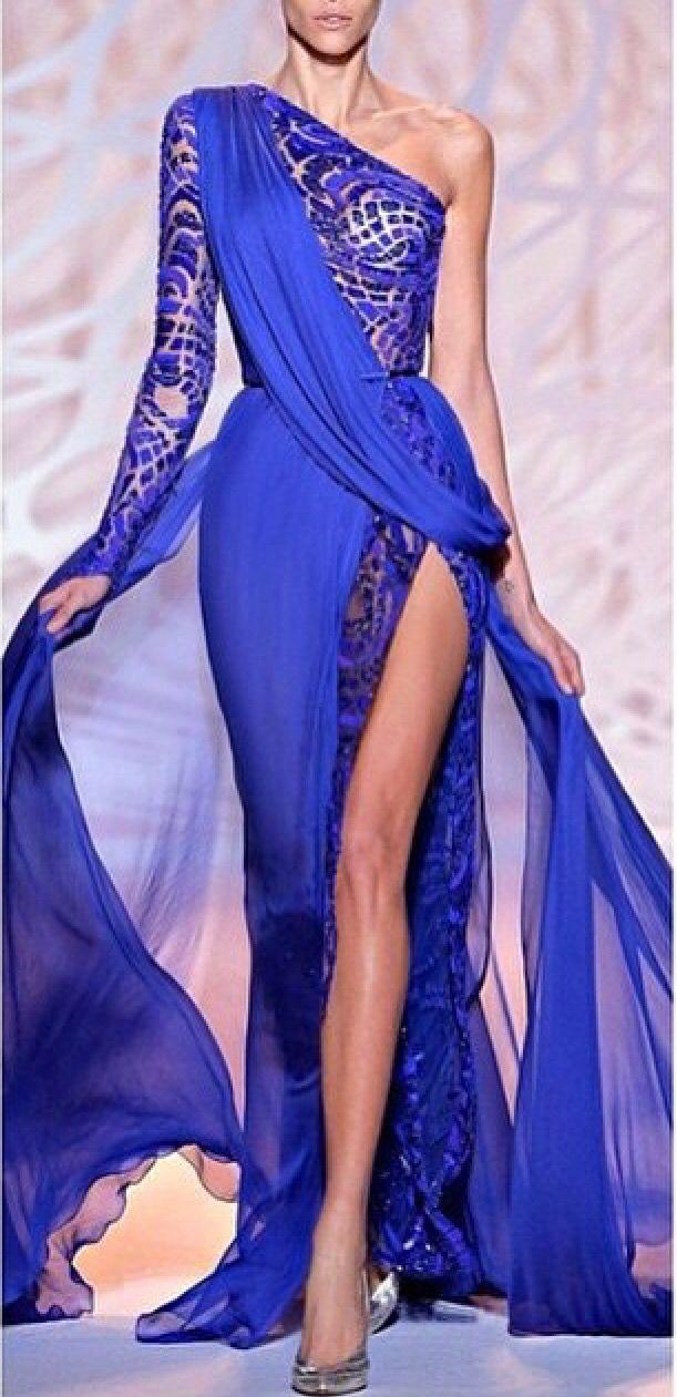 Saks,mor seviyorum bu renkleri   Moda   Pinterest   Vestidos de ...