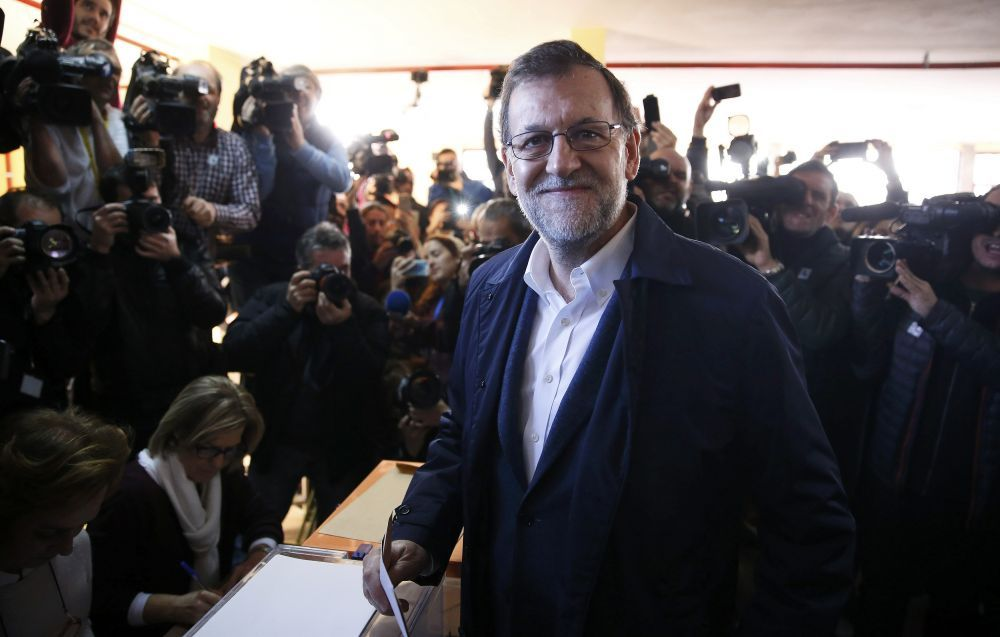 Spain in flux as parties oppose conservative PM govt