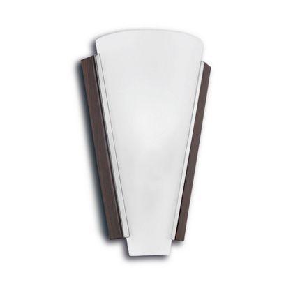 Lampself alva chrome triangular wall light at homebase be lampself alva chrome triangular wall light at homebase be inspired and make your house aloadofball Gallery