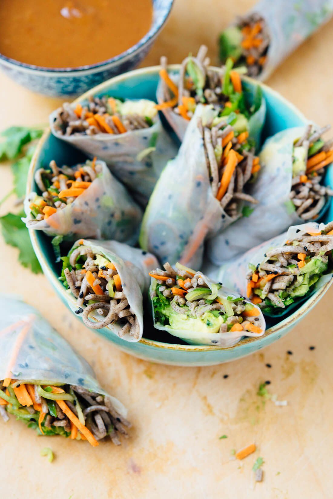 10 Must Make Spring Recipes From Love Real Food Vegan New