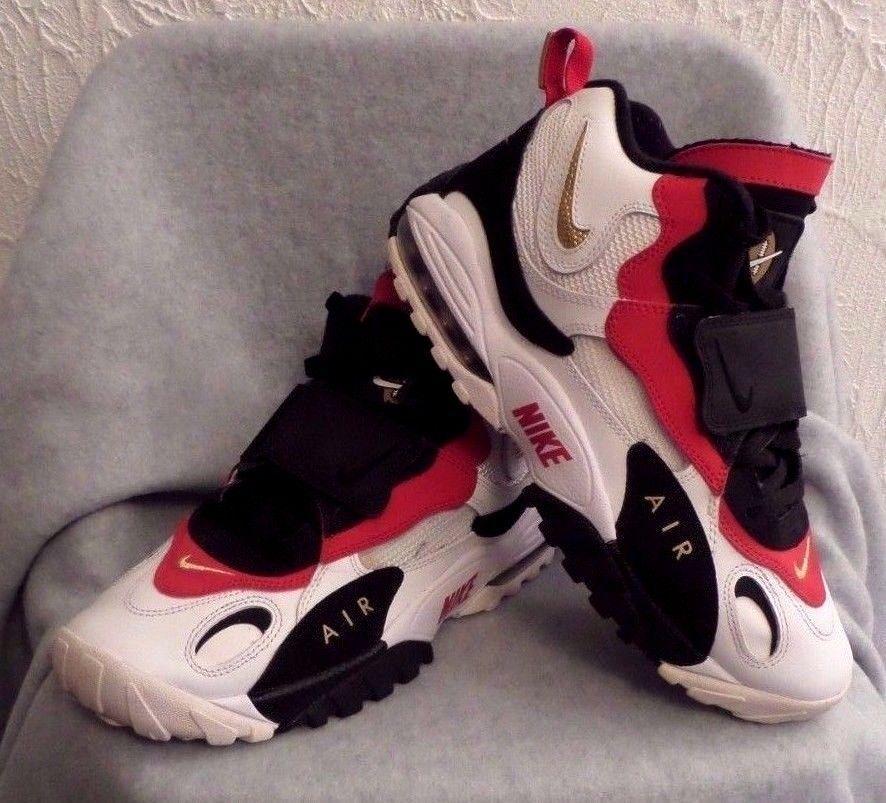 Chaussures Nike 49er Air Max Ebay