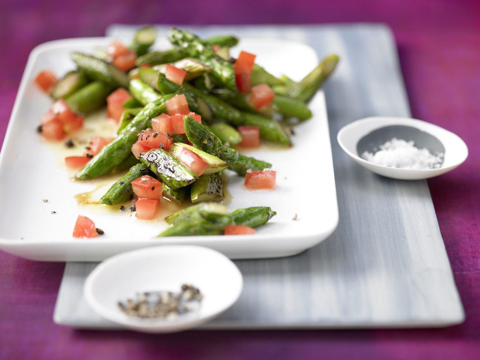 Salat mit tomaten kalorien