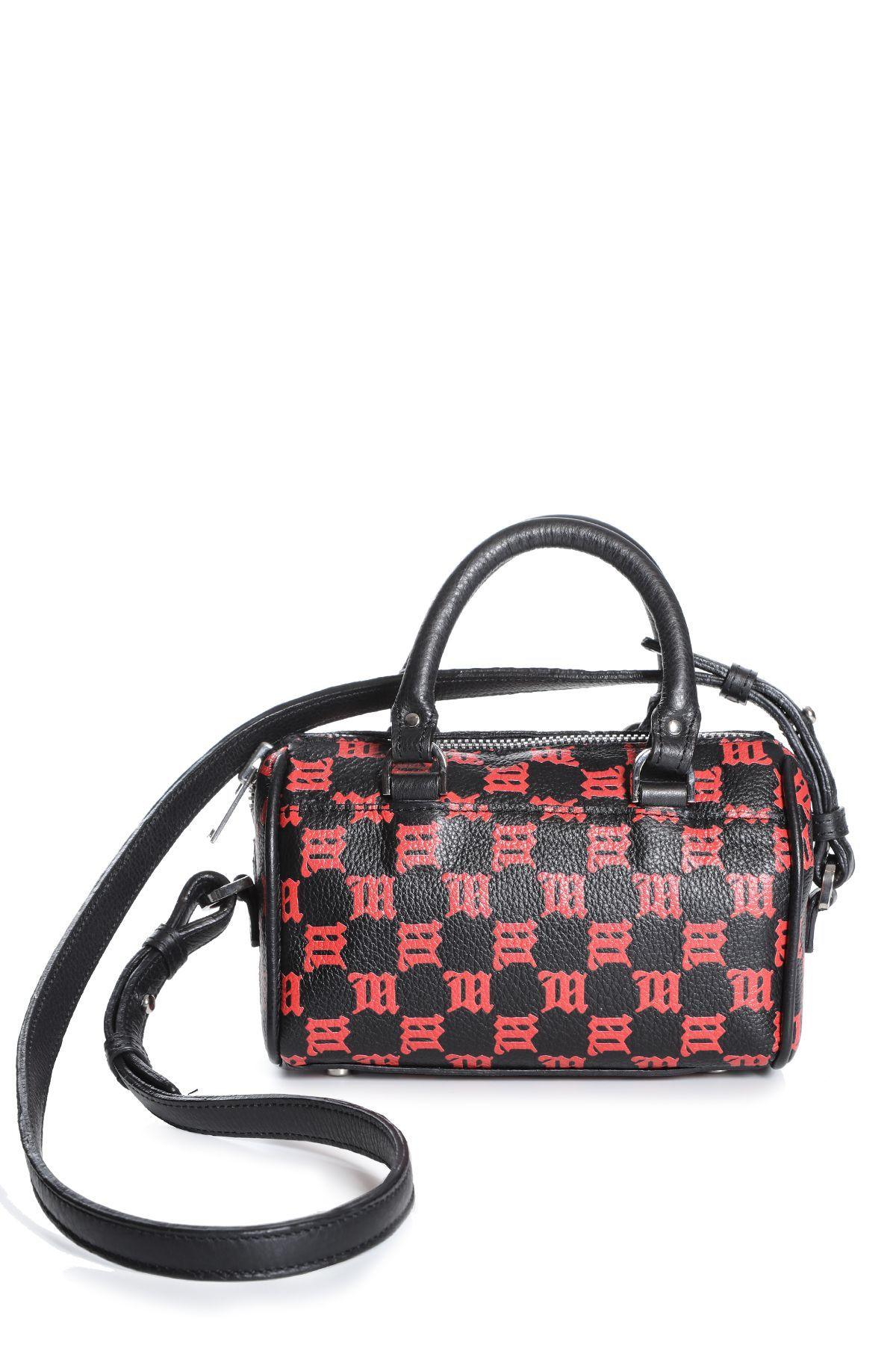 158f173a2fb MISBHV MONOGRAM SHOULDER BAG.  misbhv  bags  shoulder bags  leather ...