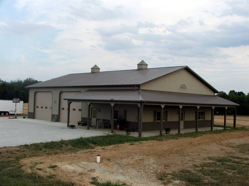 residential post frame homes 16best porch residentialjpg