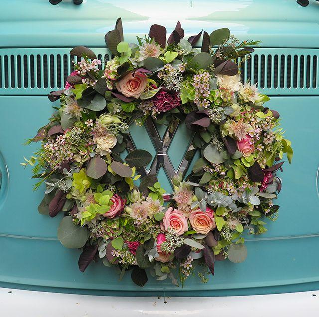 Herbesfauves Fleuriste Bordeaux Flowershop Amenagement Interieur