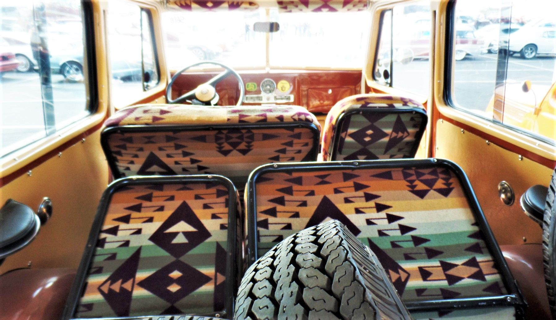 Pin by Julian H on Auto Upholstery & Interiors Car