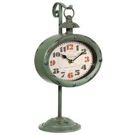 Horloge Riviera
