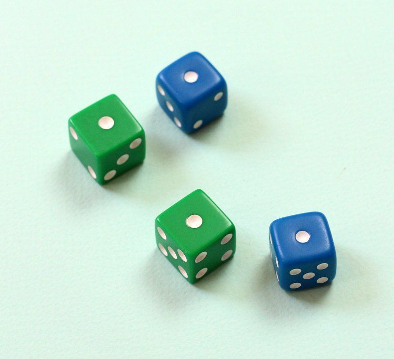 Fight the Greed & Learn to Take Turns Pig Dice Game Pig