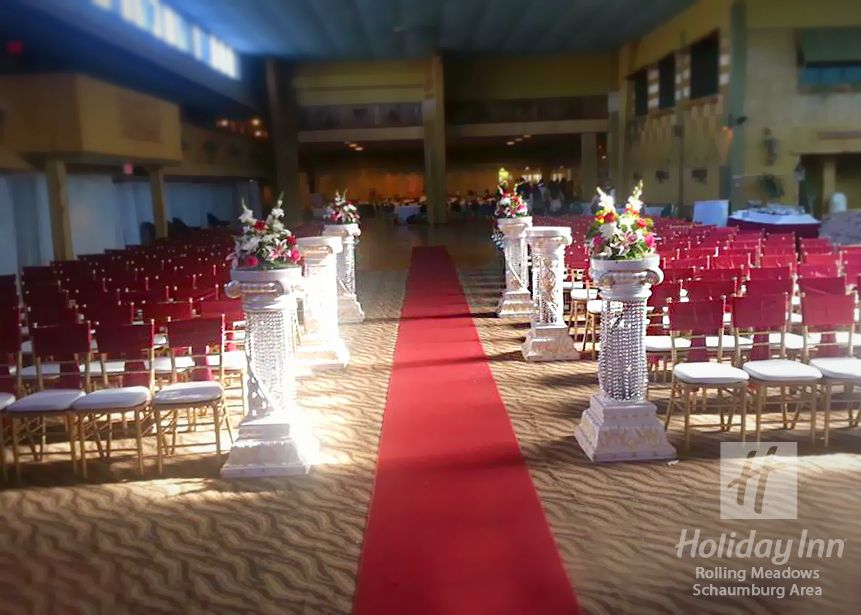 Wedding Venue In The Rolling Meadows Illinois Area Specializing Banquets Events And Indian Weddings We Look Forward To Working With You