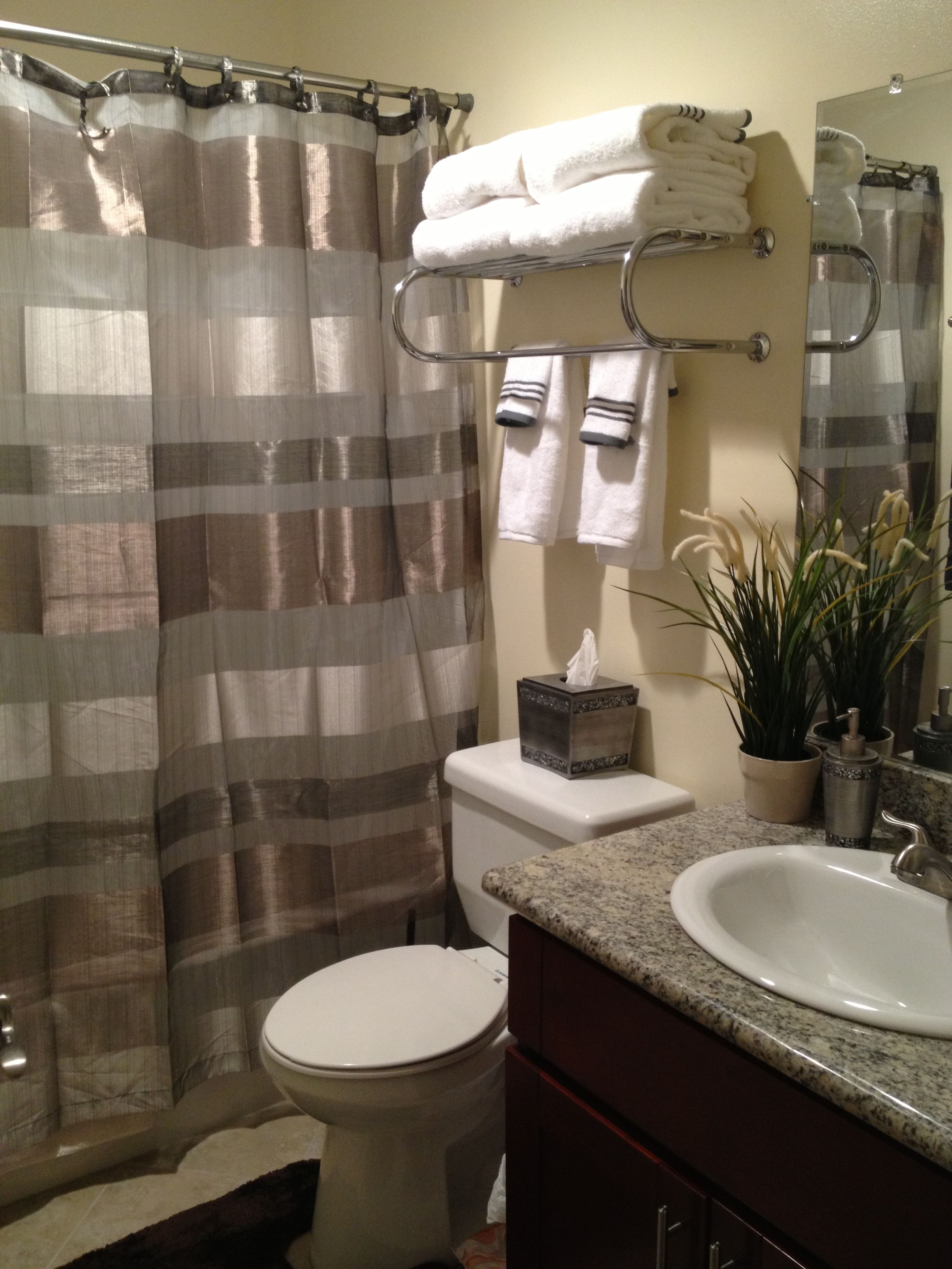 Best 25 Hotel Shower Curtain Ideas On Pinterest