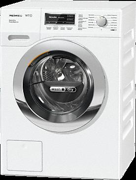 Wtf130 Wpm Pwash 2 0 Wt1 Waschtrockner