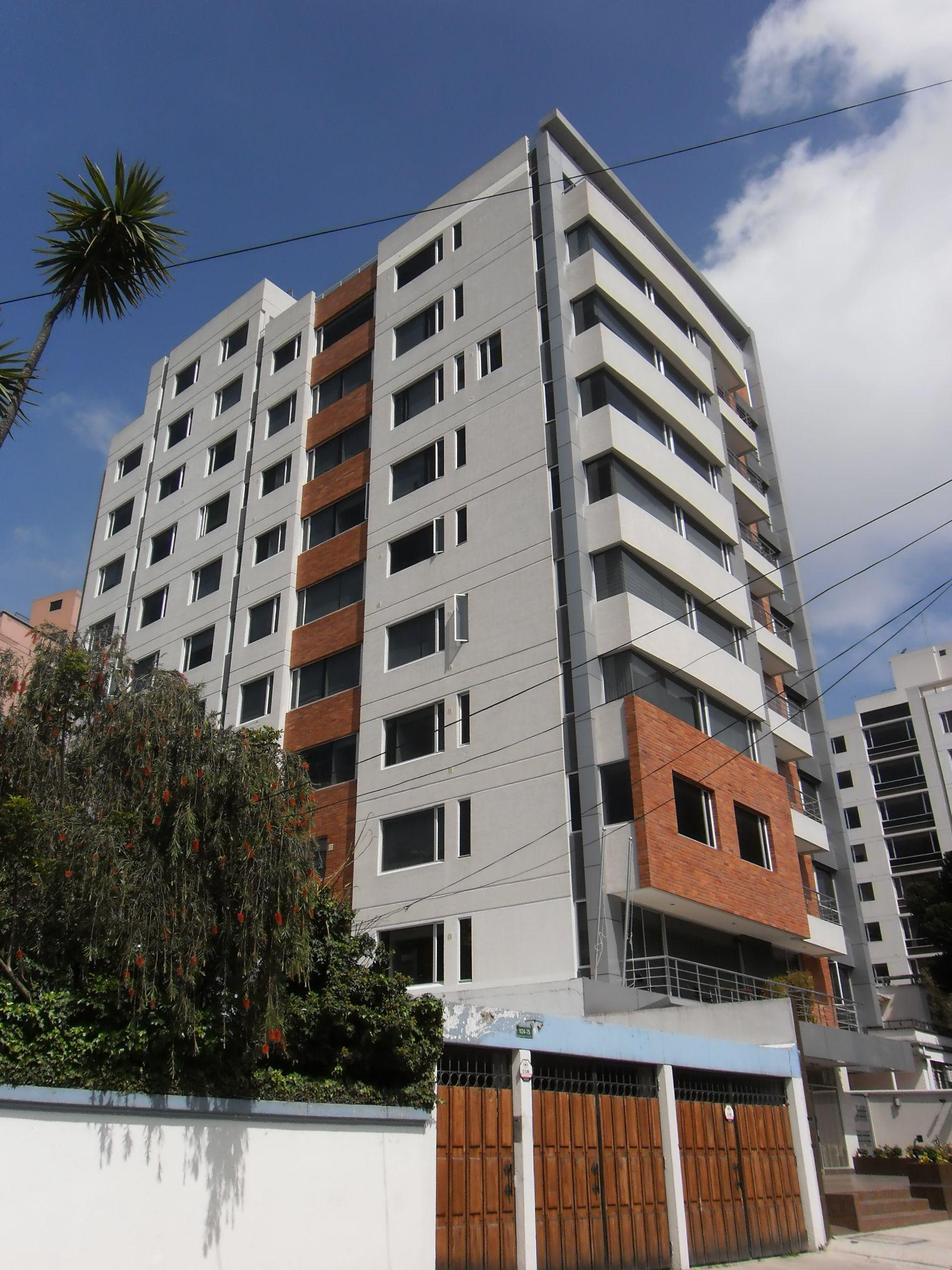 Edificio Gran Victoria, Sector República del Salvador