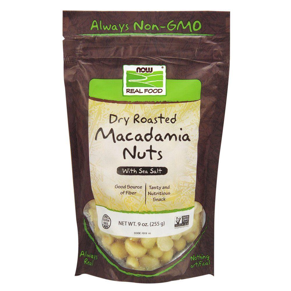 Golden Tree Macadamia Nuts 20 Ounce Walmart Com Walmart Com