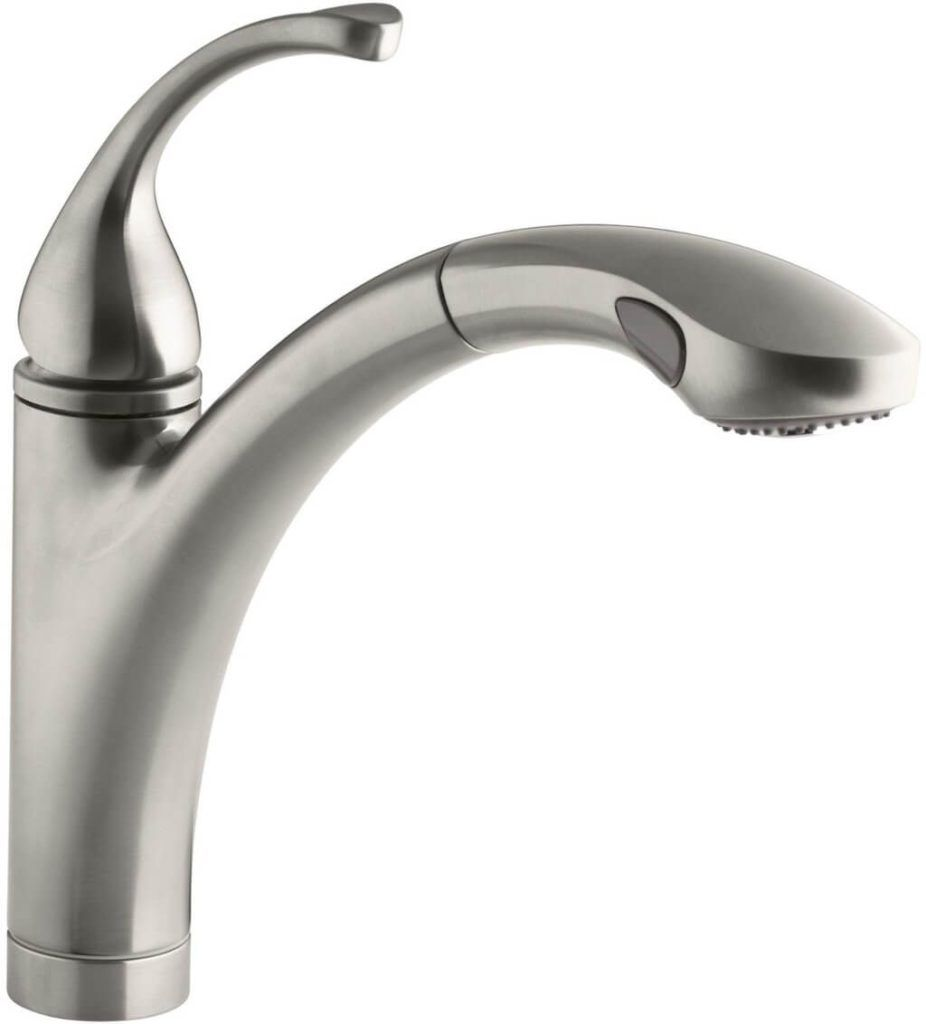 Consumer Reports Best Kitchen Sink Faucet
