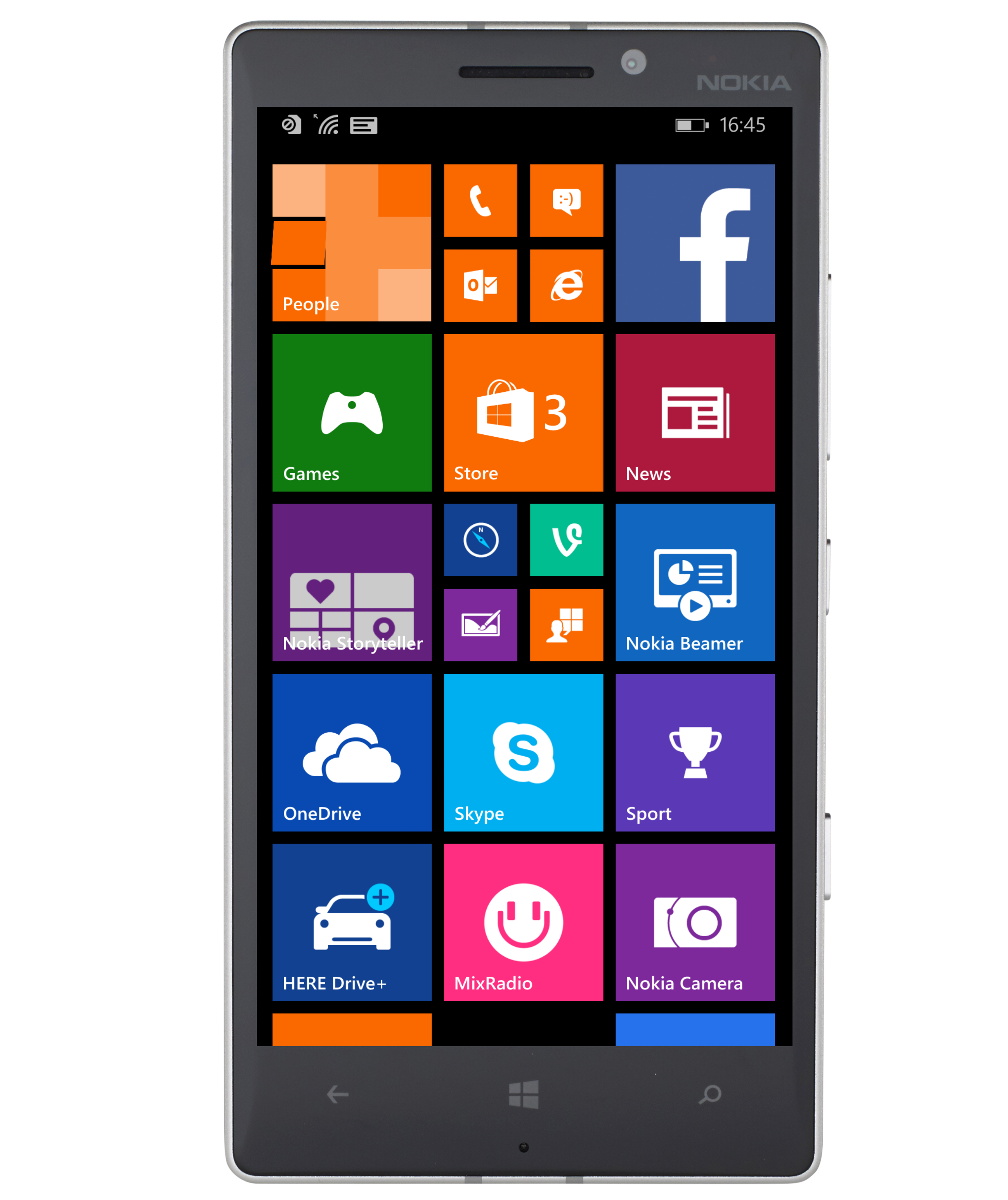 Samsung Beamer Ee Nokia Lumia 930 35 99 And Free Wireless Bundle Christmas