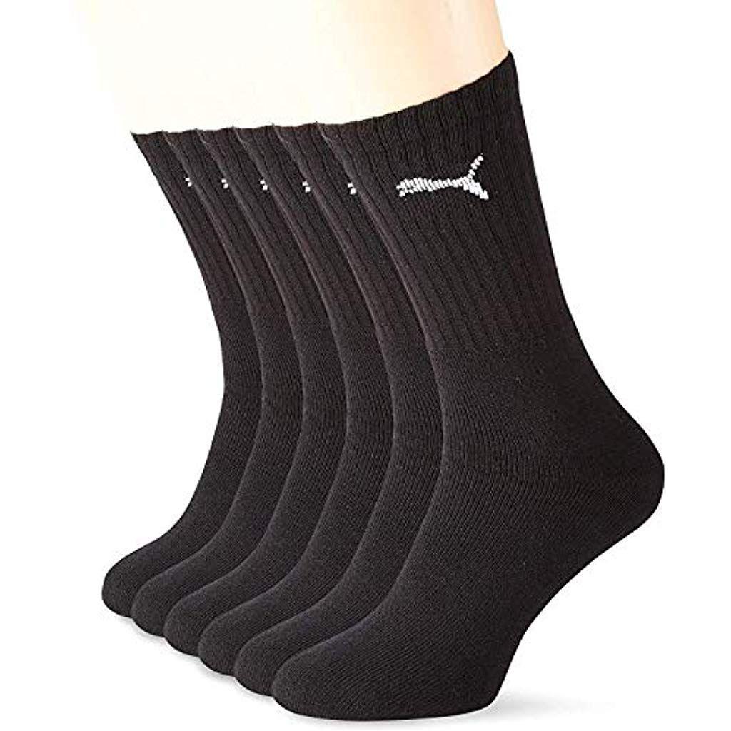 puma calza sneaker pacco da 3