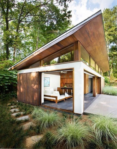 Focusing On Views With A Modern Addition To An Old House: Ryan Shed Plans 12,000 Shed Plans And Designs For Easy Shed Building! — RyanShedPlans
