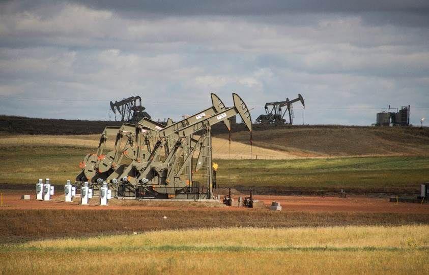 Detienen construcción de controvertido oleoducto en EEUU