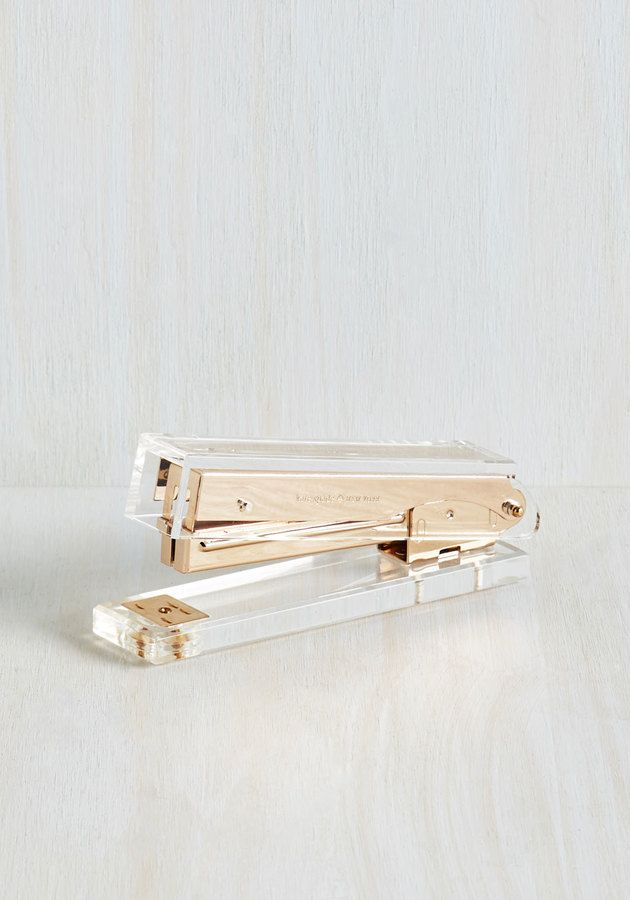 Flawless Office Stapler. Click the link to shop right now!