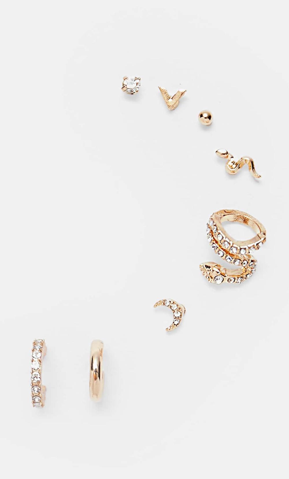 Bohemia femmes Acrylique Fleur Oreille Goujon Boucles D/'oreilles weding Party bijoux cadeau nouveau