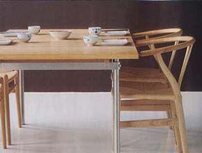 Designermöbel Hannover ch322 skandinavische möbel hannover v carl hansen søn table and