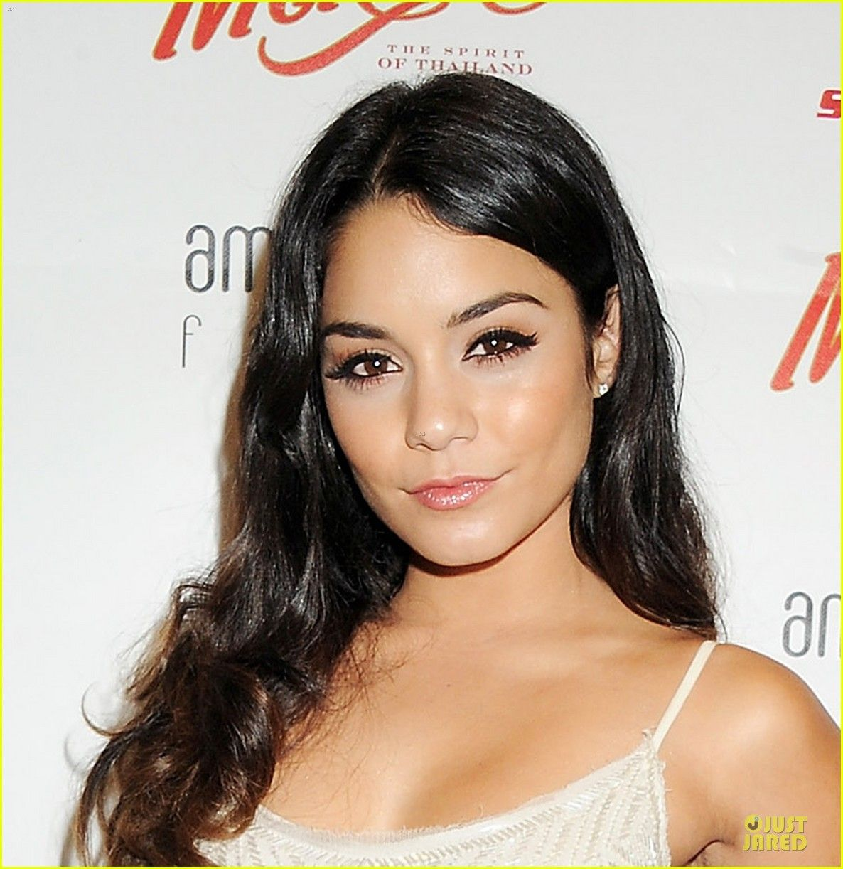 Vanessa hudgens native american directly. think