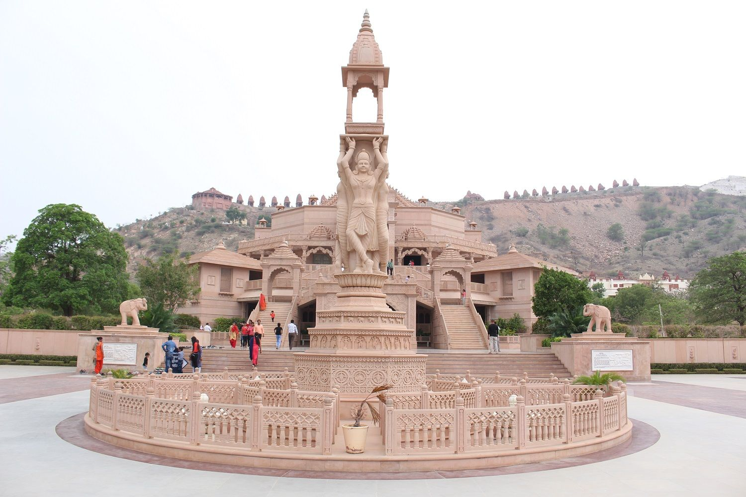 Ziptrips In Offers All Inclusive Hassle Free Day Tours And Weekend Tours All Across India Lake Foy Sagar Is A Picturesque India Vacation 2 Days Trip Day Trip