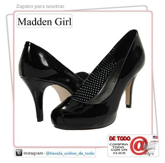 zapatos de mujer desde 36 a 40