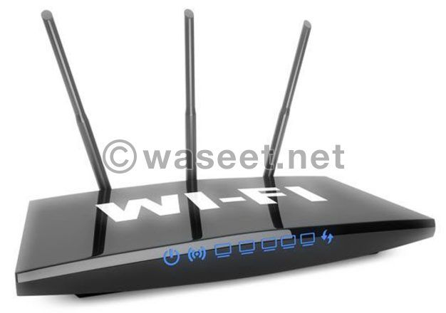 Wifi setup support network cabling technician in media city dubai wireless router wifi setup greentooth Images