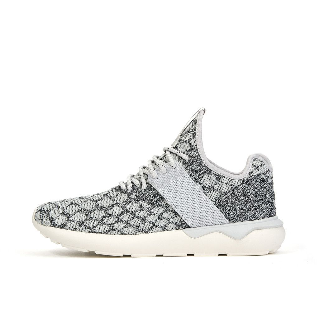 adidas Originals Tubular Runner Prime Knit StoneStone