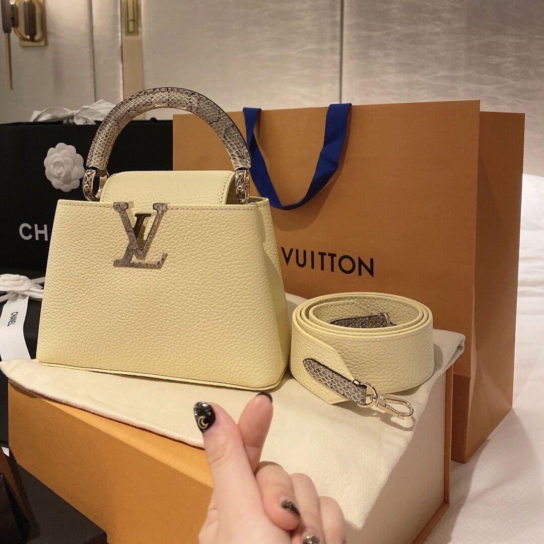 "@lv_love75 on Instagram: ""Official@louisvuitton #luxury#fashion#luxurybags#fashionbags#ootdbag#ootd"""