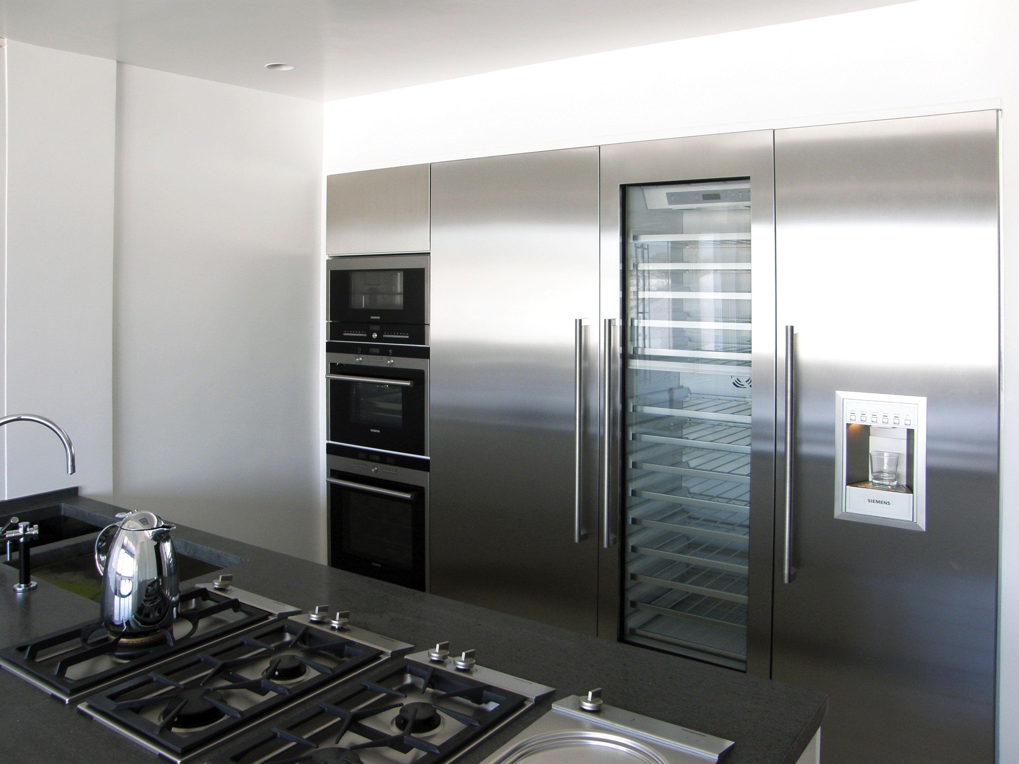 Appartamento Cortina - Roma Designed: arch. A. Vitiello Estetica ...