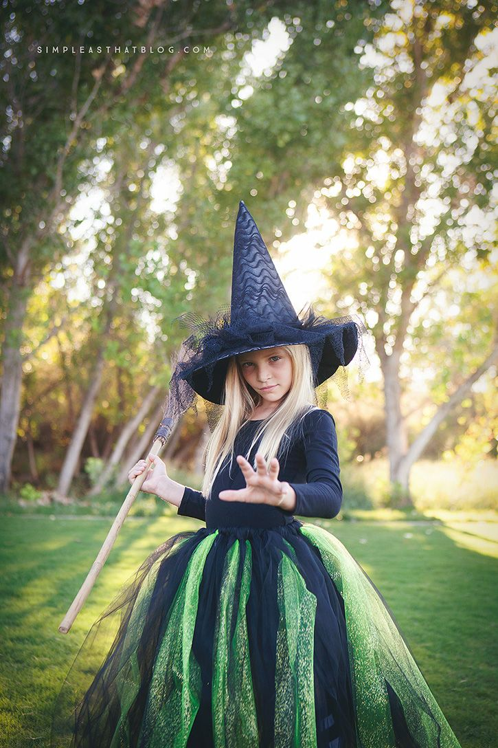 DIY Glinda and Wicked Witch of the West Costumes | Halloween ...