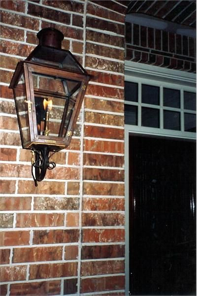 Traditional Exterior Lighting From Bevolo Gas Electric Exterior Lighting Bevolo Traditional Exterior
