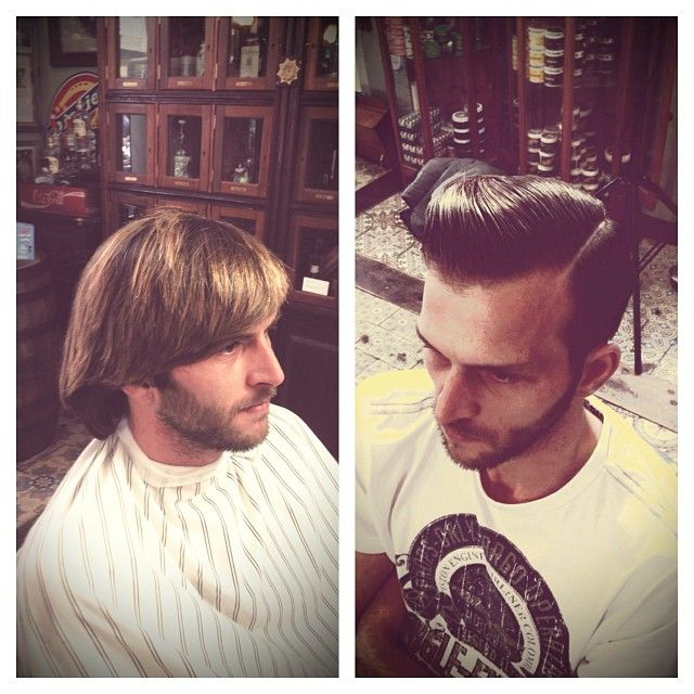Before/After by Convict Coos