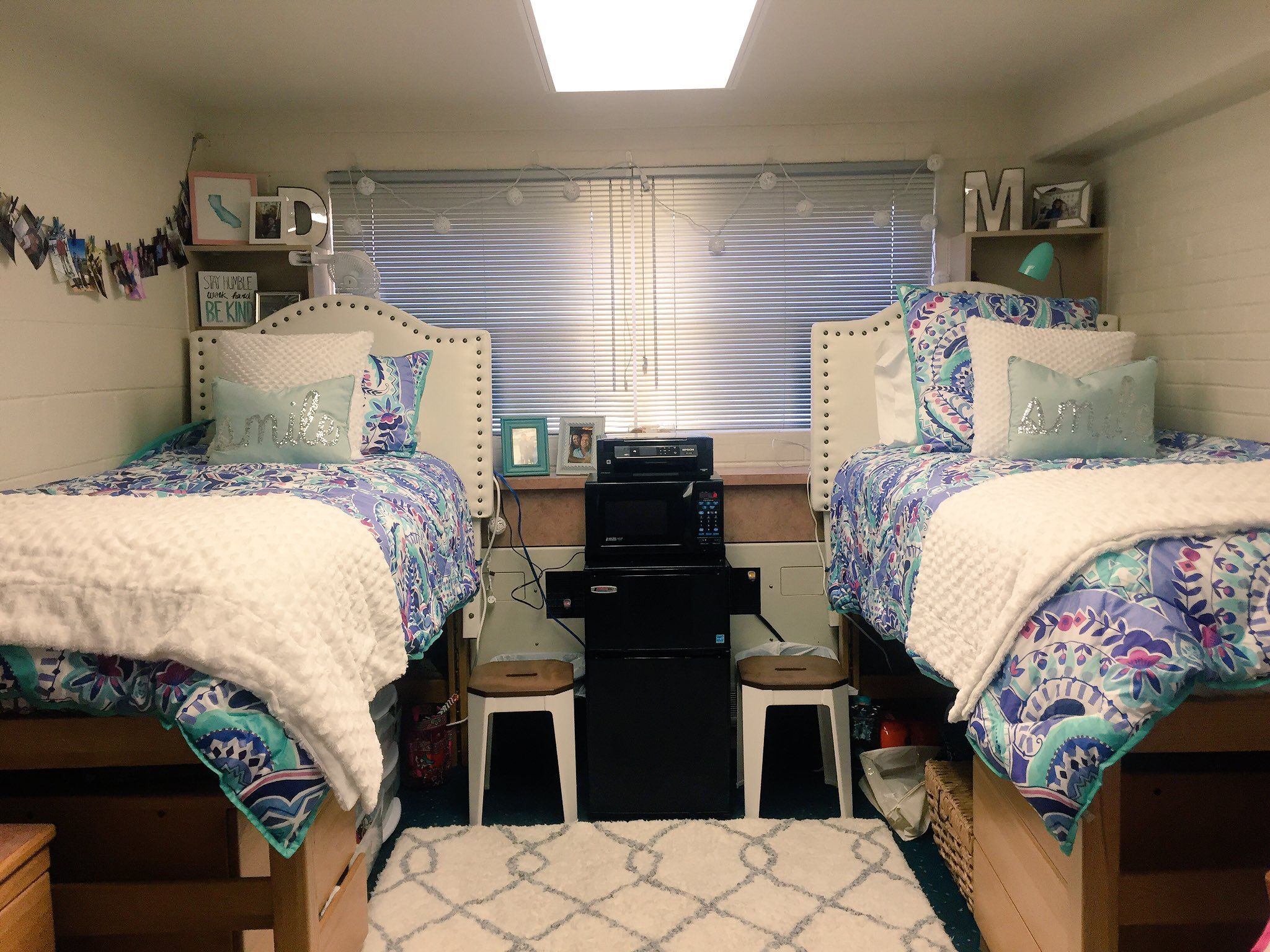 786 best Dorm Ideas images on Pinterest | College life, College ...